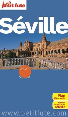 Petit Futé Séville