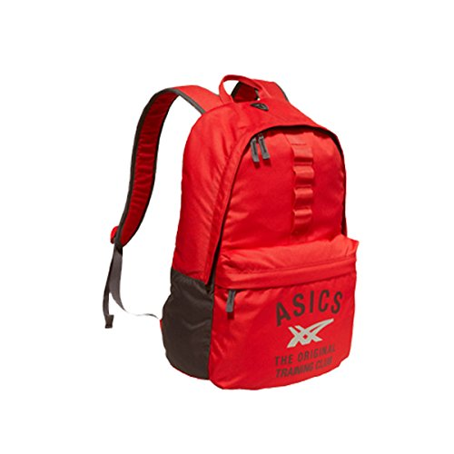 Training Backpack Rosso 15/16 Onitsuka Tiger UNI Rosso