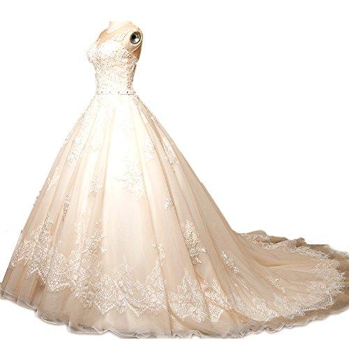 Meibida - Robe spécial grossesse - Femme Blanc
