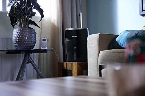 Philips HU4813/10 Luftbefeuchter mit hygienischer NanoCloud-Technologie - 4