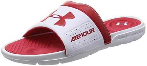 Under Armour Ua M Playmaker Vi Sl, Chaussures de Plage et Piscine Homme