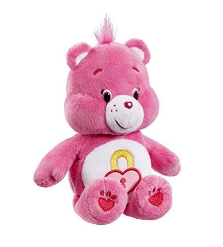Image of Care Bear JP43043.4300 CB Beanbag Secret Plush Toy