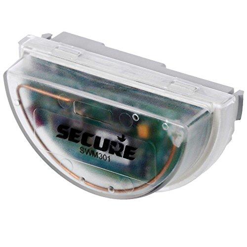 Secure Wasserzähler, SEC_SWM301