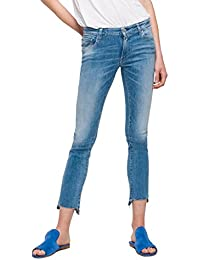 Replay Women's Flared Jeans