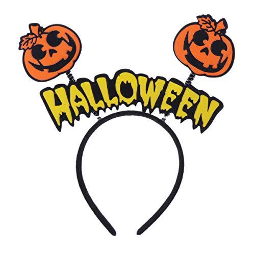 �rbis Stirnband Halloween Head Boppers Halloween Kostümzubehör ()