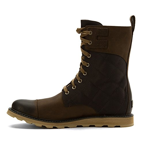 Bottes Homme MADSON TALL LACE Sorel Marron