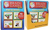 Brain Games Kids: Preschool 75 Questions...