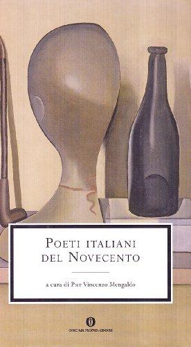 Poeti italiani del Novecento
