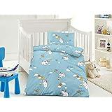 Bettwäsche Sets Für Babybetten Amazonde