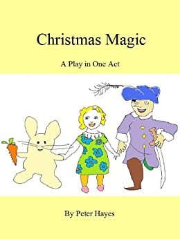 Christmas Magic by [Hayes, Peter]