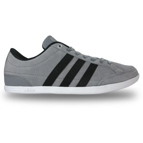 Adidas - Caflaire - B74611 - Color: Gris-Negro - Size: 41.3