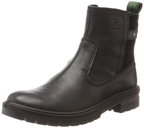 Kamik Women Roguez Chelsea Boots Nero (nero-noir)