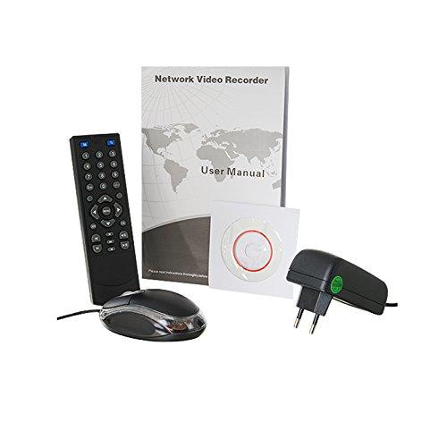 Profesionales-de-vdeo-vigilancia-4-full-HD-cmaras-IP-2MP-NVR-3-TB-PoE-ONFIV-visin-nocturna-los-ltimos-estndares