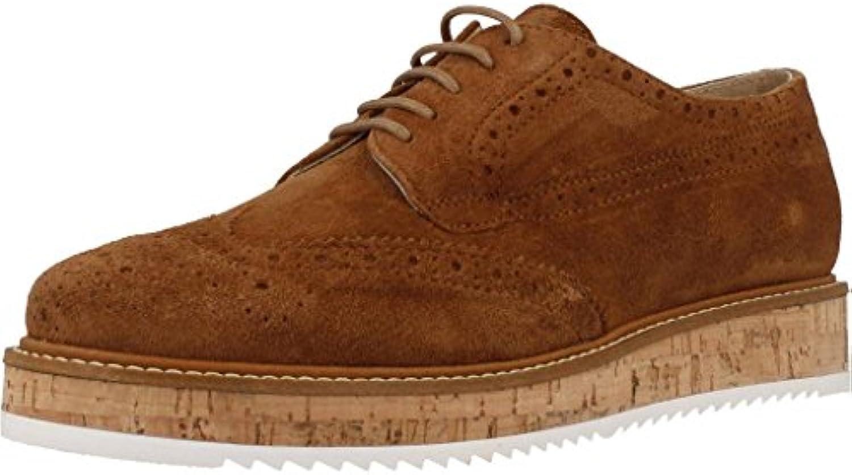 Halbschuhe & Derby-Schuhe farbe Br�une  marke ALPE modell Halbschuhe & Derby-Schuhe ALPE PEU CAMI Br�une