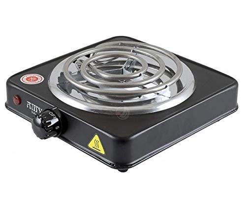 AMY Hot Turbo Elektrischer Kohleanzünder für Shisha Kohle - 2