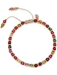 Lola Rose Oxford Bracelet Jaipur Mix