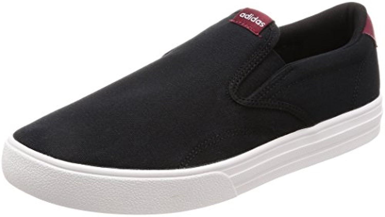Adidas Vs Set Slip-on, Zapatillas de Tenis para Hombre