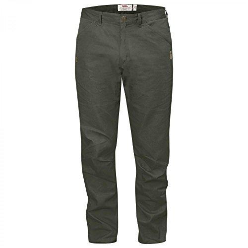 Fjällräven Herren High Coast Trousers Trekkinghose slate-coloured