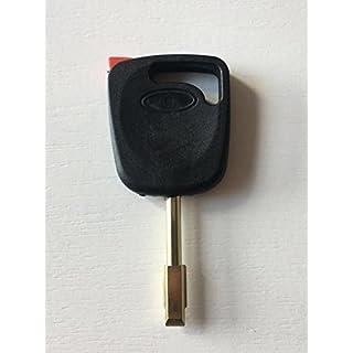 Ford Fiesta, Mondeo, Focus, Transit, Transponder usw. Schlüssel