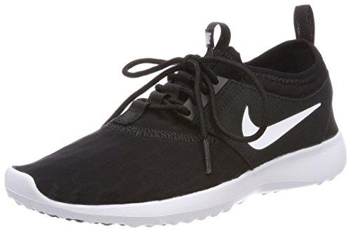 Nike Damen Juvenate Sneakers Mehrfarbig (009 Negro B C O)