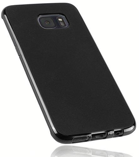 Preisvergleich Produktbild mumbi Hülle für Samsung Galaxy S7 Edge Schutzhülle