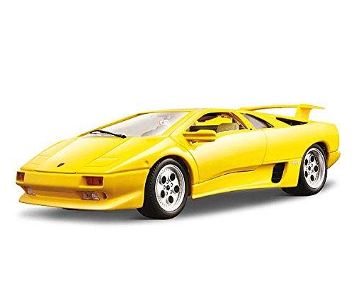 bburago-18-12042-gold-collezione-lamborghini-diablo-coche-en-color-amarillo-a-escala-118