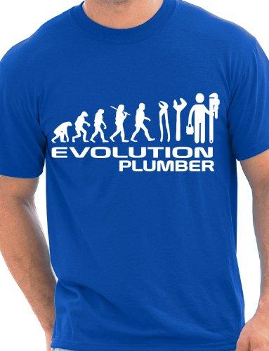 evolution-de-plombier-plomberie-t-shirt-pour-homme-taille-s-xxl-bleu-large