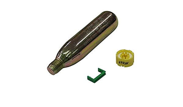 Eyson C02 Automatic Inflatable PFD-Rearming Kit Cartridge