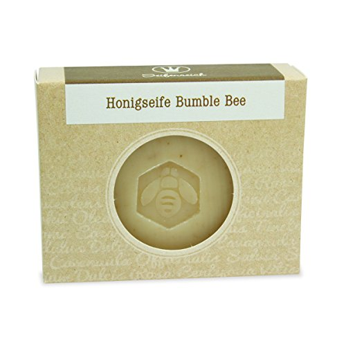 opolis Seife Bumble Bee, 1er Pack (1 x 100 g) ()