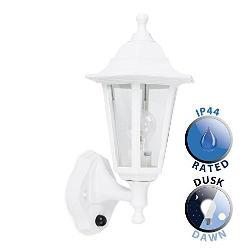 vintage-victorian-style-matt-white-outdoor-garden-security-ip44-rated-wall-light-lantern-featuring-a