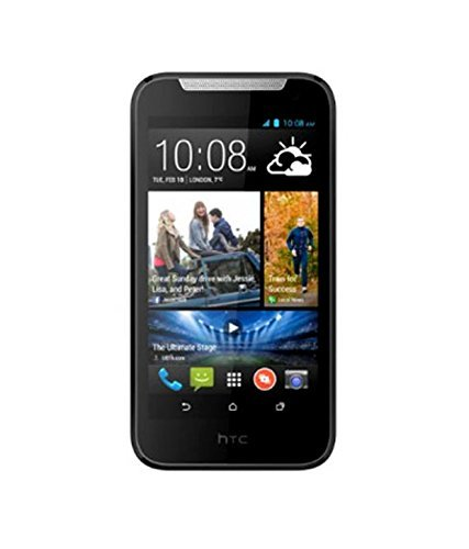 HTC Desire 310 (Dual SIM, 1GB RAM, White)