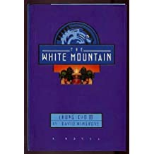 Chung Kuo III: The White Mountain by David Wingrove (1991-12-01)