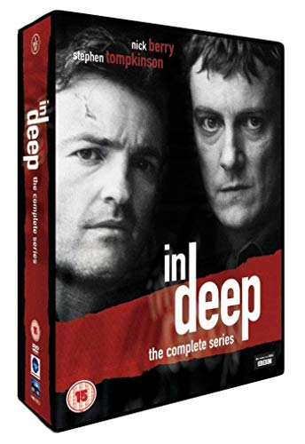 The Complete Collection (6 DVDs)