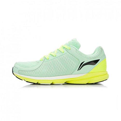 zapatos-de-deporte-connectees-li-ning-verde-talla-38