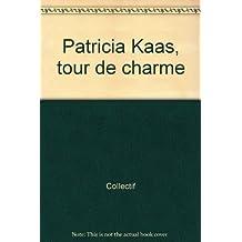 Patricia Kaas, tour de charme