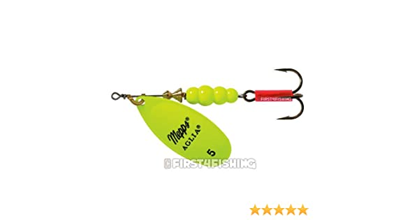 Mepps Aglia Fly Sz1 Fishing Spinner