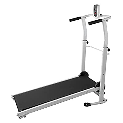 Feifeiyo Foldable Treadmill Running Machine for Home Use Exercise Machine,Max load 110kg from Feifeiyo