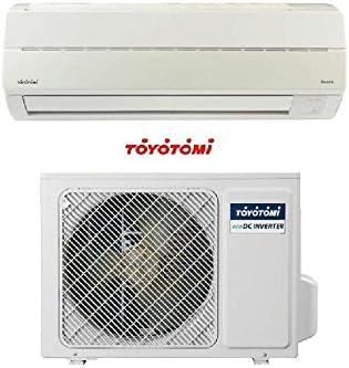 Climatizador Toyotomi Kenzo Plus 9000Aire Acondicionado