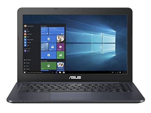"Asus Vivobook E E402YA-FA031TS PC Portable 14"" FHD (AMD Dual E2, 4Go de RAM, 64Go EMMC, Windows 10) Clavier AZERTY Français"