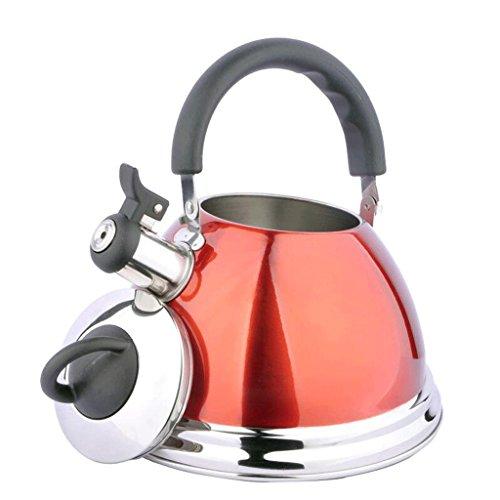 Bouilloire À Sifflet Automatique Pour Bouilloire En Acier Inoxydable 304 3 / 4L (taille : 4L)