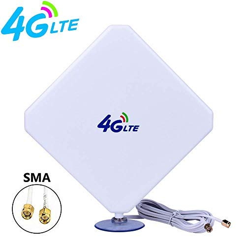 The best antenna 4G, comparative and price - Zone Led