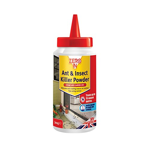 Zero In Ant & Insect Killer Poudre 300g