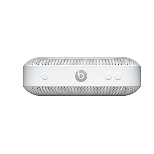 Beats by Dr. Dre ML4P2B/B Pill+ Portable Wireless Speaker - White
