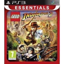 Lego Indiana Jones 2 ~ L'aventure Continue ~ Picture