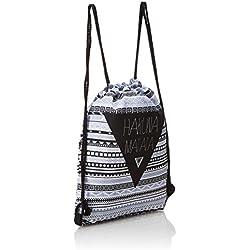 Hakuna Matata–Cordón Bolsa Gym Sac bolsa Gymbag mochila gimnasio desgaste escuela Stringbag Hipster