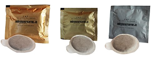 Probierpaket Schokolade Pads 15 Stück (100g/4,56)