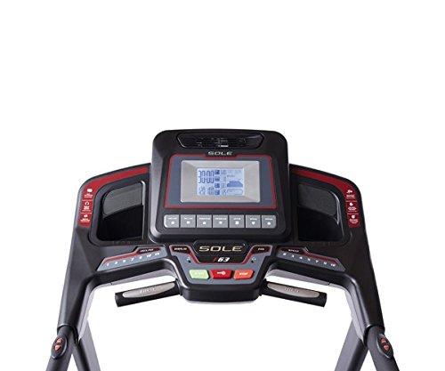 Sole F63 Treadmill – Treadmills