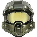 Halo Réplica Casco Master Chief Modular Motorcycle Helmet talla M