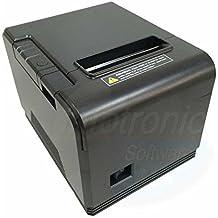 Impresora de Tickets ITP81+ USB / Serie / Ethernet