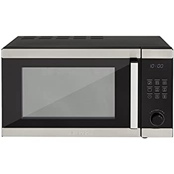 Bosch 23 L Convection Microwave Oven (HMB35C453X, Stainless Steel and Black)